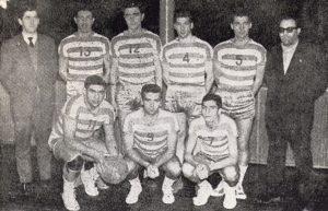 Patronato (Campeón 1A Regional) Temporada 1961-62