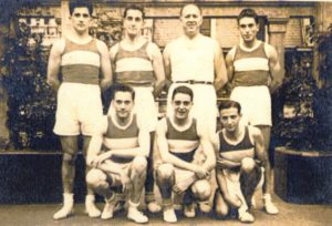 2-007 CLUB DEPORTIVO Camp. Senior temp. 1945-46