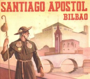 1-004 Portada de la revista de Santiago Apóstol