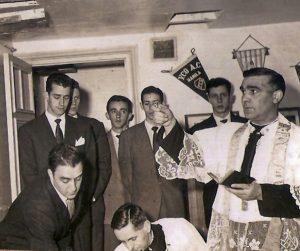 3-035-BENDICION-LOCAL-AGUILAS-(6-Mayo-1957)