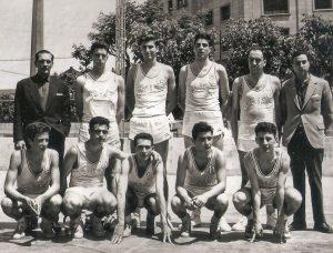 3-056-AGUILAS-Campeón-de-España-1ª-División-(14-Junio-1960)