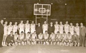 4-020-ÁGUILAS-NACIONAL-Y-JUVENIL--(Febrero-1965)