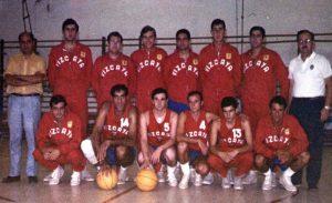 4-072-SELECCIÓN-VIZCAÍNA-Medalla-Oro-Juegos-Cantábrico-1969