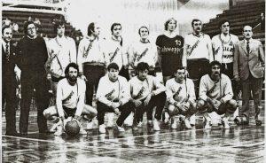 5-043-AGUILAS-CANADA-(Bodas-de-Plata)-19-Mayo-1975