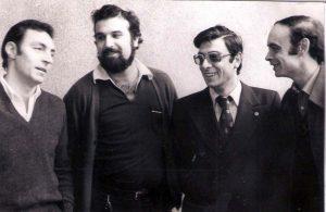 5-063-J.L.-EREÑA,-P.-ZORROZUA,-JUAN-SIERRA-Y-J.-LINARES-(Temp.-1978-79)